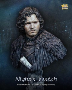 Night`s watch